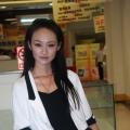 百脑汇浦东店周年庆外拍活动作业