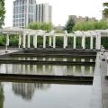 新虹桥中心花园