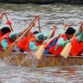 苏州河国际龙舟邀请赛
