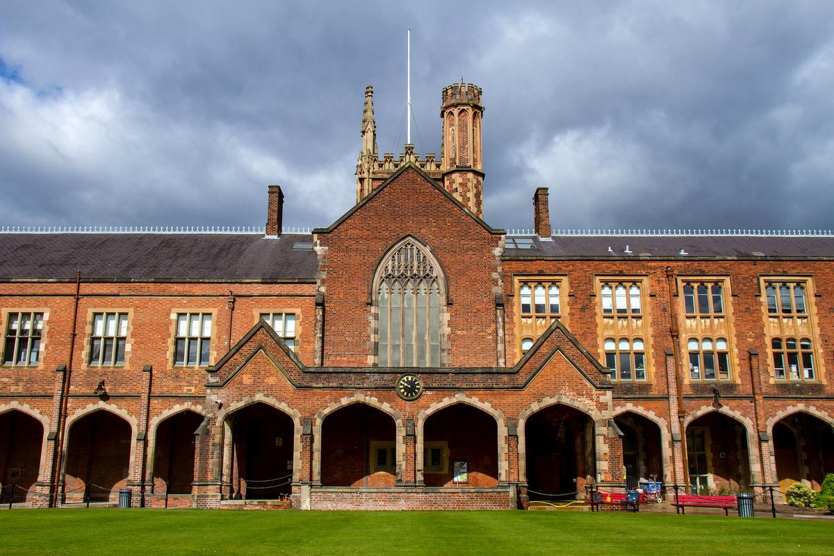 英国女王大学排名_英国女王大学排名 _排行榜大全