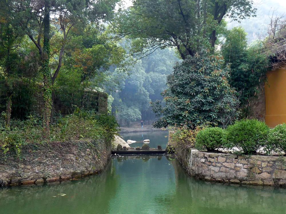 苏州天池山风景区