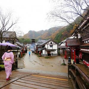 走近德川家族 体验江户风情 日本茨城县、枥木县、东京游记