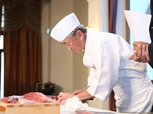 """""""Enjoy Taste of Japan.日本和食、和食文化讲座""""在沪举办"""
